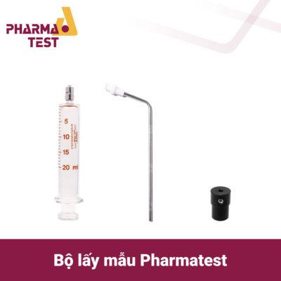 Bộ Lấy Mẫu PharmaTest
